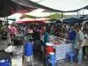 Sonntagmarkt in Songkhla