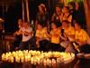 Earth Hour in Muar